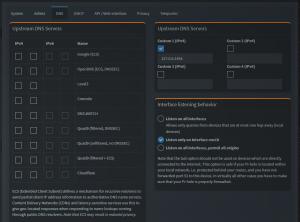 DNSCrypt Ubuntu PiHole NextDNS