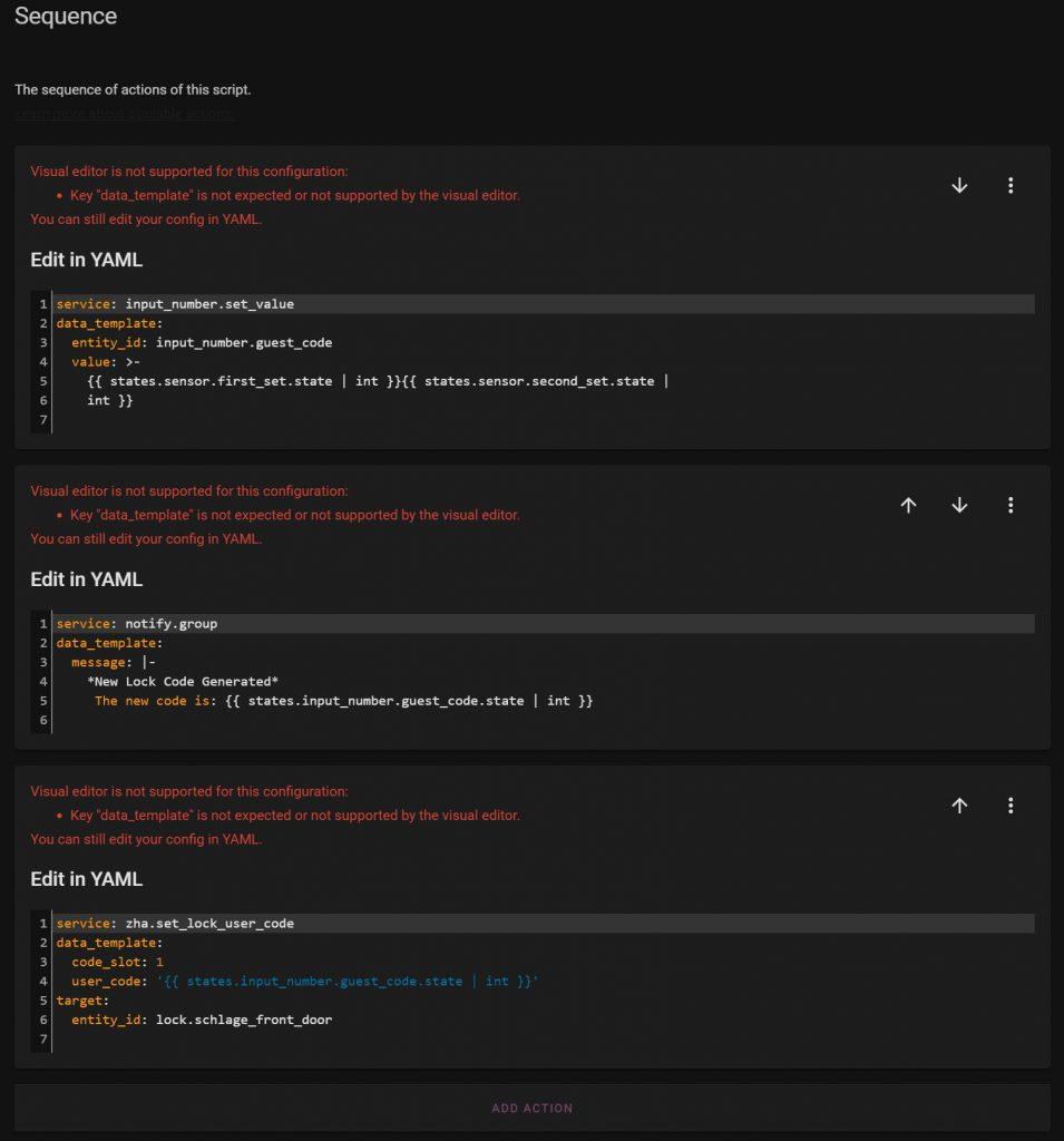 DoorCodeScript